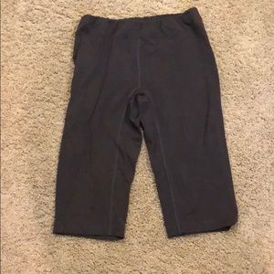 Lucy Brown Athletic Pants